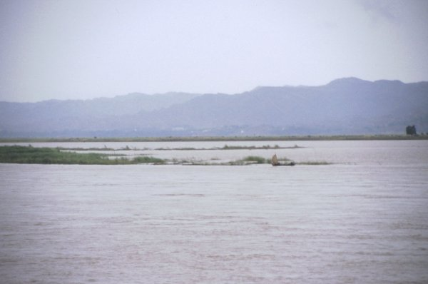 Jrrawaddy River